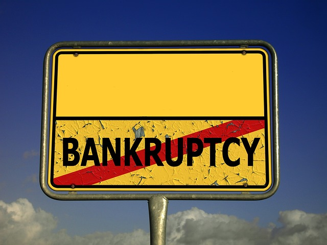 Denton Bankruptcy